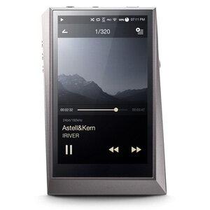 デジタルオーディオプレイヤー「AK320」