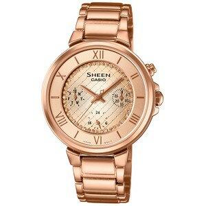 腕時計, レディース腕時計 SHE-3040GJ-9AJF SHEEN SHE3040GJ9AJFA