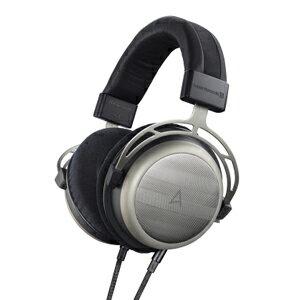 セミオープン型ヘッドフォン「AK T1p」