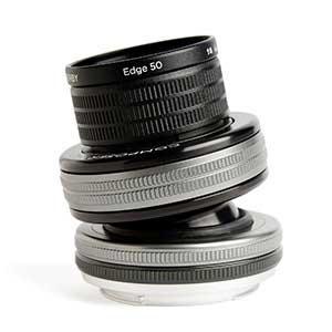 カメラ・ビデオカメラ・光学機器, カメラ用交換レンズ LB -2EG50 K II 50K