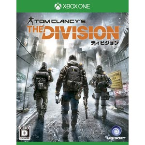 【Xbox One】ディビジョン 【税込】 ユービーアイソフト [JES1-00433ディビジ…