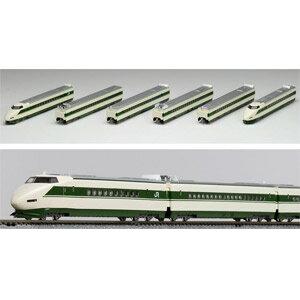 [鉄道模型]トミックス TOMIX (Nゲージ) 98603 JR 200系 東北新幹線 (H…