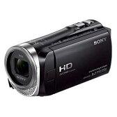 HDR-CX485-B【税込】 ソニー デジタルHDビデオカメラレコーダー「HDR-CX485」(ブラック) [HDRCX485B]【返品種別A】【送料無料】【0113_flash】
