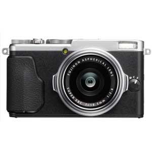 F X70S【税込】 富士フイルム デジタルカメラ「X70」(シルバー) FUJIFILM X…