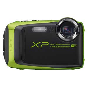 F FX-XP90LM【税込】 富士フイルム デジタルカメラ「XP90」(ライム) FUJIF…