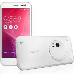 ZX551ML-WH32S4PL【税込】 エイスース SIMフリースマートフォンZenFone…