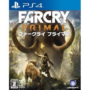 【PS4】ファークライ プライマル 【税込】 ユービーアイソフト [PLJM-80140ファー…