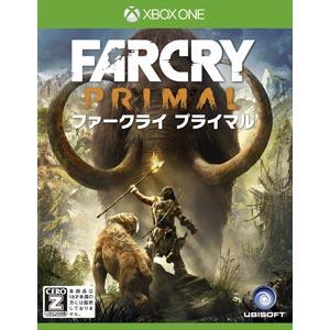 【Xbox One】ファークライ プライマル 【税込】 ユービーアイソフト [JES1-004…