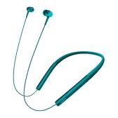 MDR-EX750BT-L【税込】 ソニー Bluetoothワイヤレスステレオヘッドセット(ビリジアンブルー) SONY h.ear in Wireless [MDREX750BTL]【返品種別A】【送料無料】【RCP】