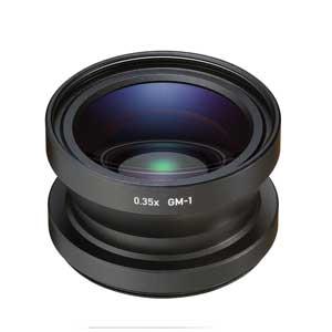 カメラ・ビデオカメラ・光学機器, カメラ用交換レンズ GM-1(-) GR IIGR