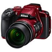 B700RD【税込】 ニコン デジタルカメラ「COOLPIX B700」(レッド) [B700RD]【返品種別A】【送料無料】【RCP】