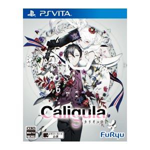 【特典付】【PS Vita】Caligula -カリギュラ- 【税込】 フリュー [VLJM-…