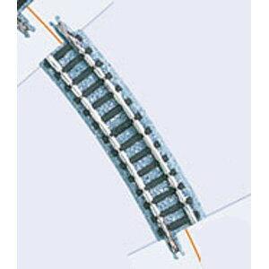 [鉄道模型]トミックス (Nゲージ) 1854 ファイントラック カーブレールC280-15(F) 4本セット