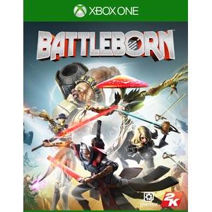 【Xbox One】バトルボーン 【税込】 テイクツー・インタラクティブ・ジャパン [3HF-…