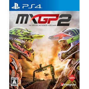 【PS4】MXGP2 - The Official Motocross Videogame 【…