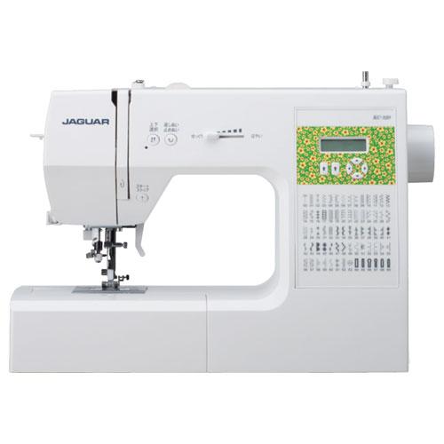 KC-320 [incl. tax] Jaguar sewing machine JAGUAR [KC320] [return type A]  [RCP]