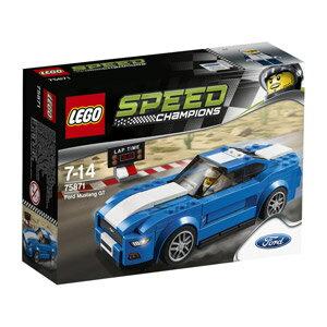 レゴ(R)スピードチャンピオン フォード マスタング GT【75871】 【税込】 レゴジャパ…