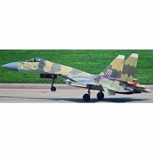 1/144 技MIX ロシア空軍 Su-37 フランカーE2 711番機【AC601】 【税込…