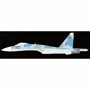 1/144 技MIX 仮想空自 飛行教導群/ロシア空軍 Su-27M 【AC602】 【税込】…