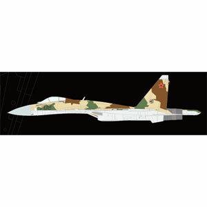 1/144 技MIX ロシア空軍 Su-27M フランカーE1 709番機【AC603】 【税…