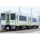 [鉄道模型]グリーンマックス 【再生産】(Nゲージ) 30547 JRキハ111/112形(200番代・八高線)増結2両編成セット(動力無し)