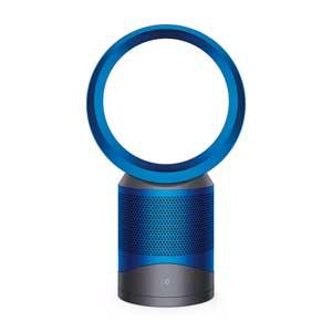 DP01IB【税込】 ダイソン 【扇風機】空気清浄機能付ファン(アイアン/ブルー) Dyson…