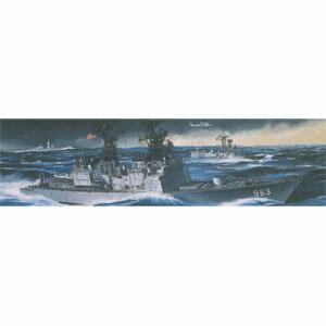 ミリタリー, 駆逐艦 1350 U.S.S DD-963 DR1006