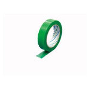 ダイヤテックス パイオラン 塗装養生用テープ グリーン Y09GR 25MM