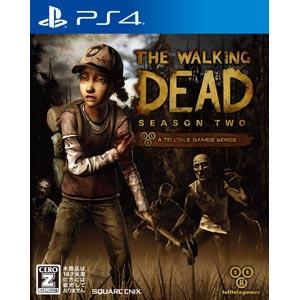 【PS4】ウォーキング・デッド シーズン 2(THE WALKING DEAD SEASON …