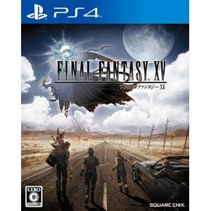 【封入特典付】【PS4】ファイナルファンタジーXV(通常版) 【税込】 スクウェア・エニックス…