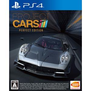【デジタル特典付】【PS4】PROJECT CARS PERFECT EDITION 【税込】…