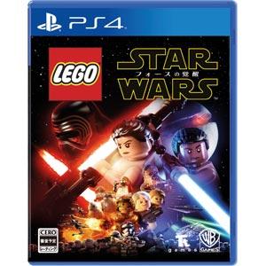 【特典付】【PS4】LEGO(R)スター・ウォーズ/フォースの覚醒 【税込】 ワーナー ブラザ…