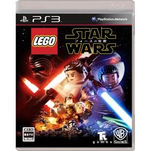【特典付】【PS3】LEGO(R)スター・ウォーズ/フォースの覚醒 【税込】 ワーナー ブラザ…