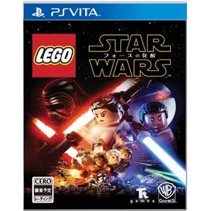 【特典付】【PS Vita】LEGO(R)スター・ウォーズ/フォースの覚醒 【税込】 ワーナー…