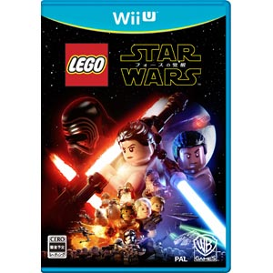 【特典付】【Wii U】LEGO(R)スター・ウォーズ/フォースの覚醒 【税込】 ワーナー ブ…