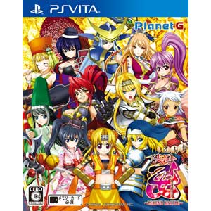 【特典付】【PS Vita】戦国乙女 0LEGEND BATTLE0(通常版) 【税込】 プラ…