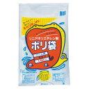 積水 積水フィルム(SEKISUI) 90型ポリ袋 透明 #7 N-9615 1袋(10枚) 305-7267