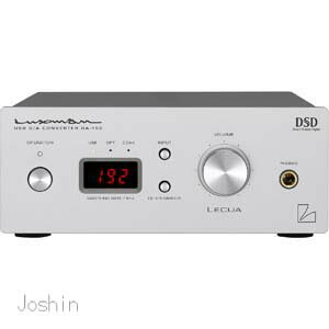 DA-150 ラックス USB DAC LUXMAN [DA150]