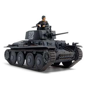 ミリタリー, 戦車 148 38tEF32583