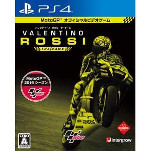 【封入特典付】【PS4】バレンティーノ・ロッシ・ザ・ゲーム 【税込】 インターグロー [PLJ…