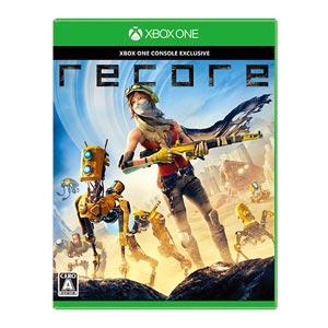 【封入特典付】【Xbox One】ReCore 【税込】 マイクロソフト [9Y4-00023…