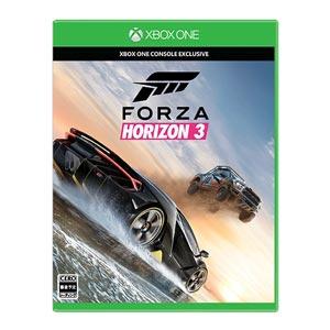 【封入特典付】【Xbox One】Forza Horizon 3(通常版) 【税込】 マイクロ…