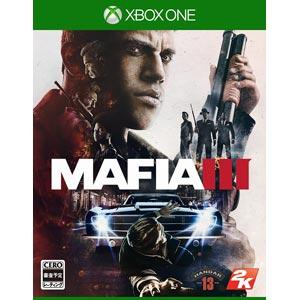 【封入特典付】【Xbox One】マフィア III 【税込】 テイクツー・インタラクティブ・ジ…