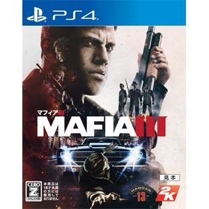 【封入特典付】【PS4】マフィア III 【税込】 テイクツー・インタラクティブ・ジャパン […