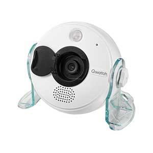 TS-WRLP I/Oデータ 高画質 無線LAN対応ネットワークカメラ Qwatch(クウォッチ)
