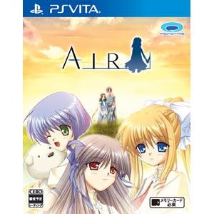 【PS Vita】AIR 【税込】 プロトタイプ [VLJM30202エアー]【返品種別B】【…