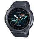 WSD-F10BK カシオ Smart Outdoor Watch スマート アウトドア ウォッチ [WSDF10BK]【返品種別B】【送料無料】