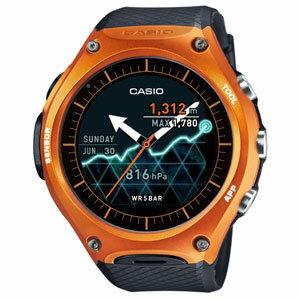 WSD-F10RG カシオ Smart Outdoor Watch スマート アウトドア ウォッチ [WSDF10RG]【返品種...