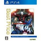 【PS4】DEVIL MAY CRY 4 Special Edition Best Price カプコン [PLJM-80174デビルメイクライ]