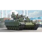 1/35 カザフスタン共和国軍 BMP-T 戦車支援戦闘車【09506】 トランペッター